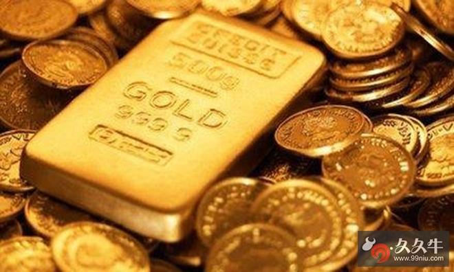 五大黄金投资方式