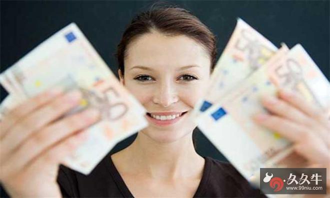 """女人投资理财的三大""""钱规则"""""""