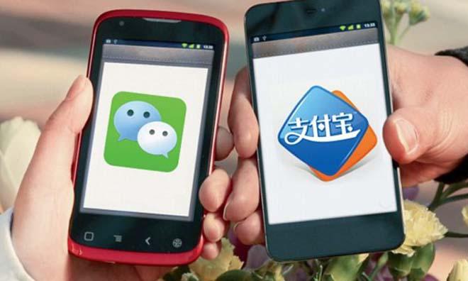 支付宝提现将收手续费 微信支付宝你该如何选择?
