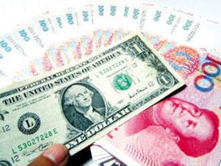 1日人民币对美元中间价下跌93点 究竟因何引起如此动荡?