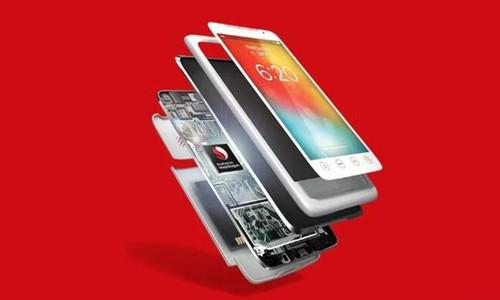 """今年高通智能手机可能以进一步""""瘦身""""   或配置更大体积电池"""