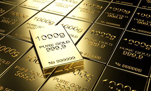 中印实物黄金需求攀升带来有效支撑