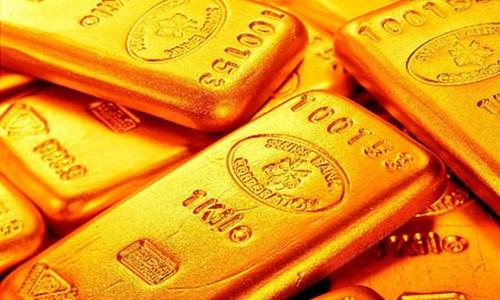 中国成国际黄金市场上主要玩家之一