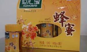 花汇宝蜂业涉嫌蜂蜜掺假 不为质量只为制作指标蜂蜜