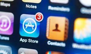 苹果应用商店搜索存漏洞:搜索热词均被赌博应用抢占首位