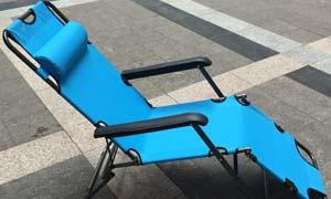 宜家中国召回进口米辛索沙滩椅 存在使用风险