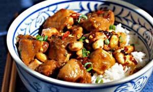 日本吃货谈中国菜:中法日三种菜系中国最厉害