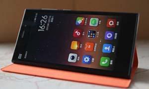 小米手机用户:小米不再发烧 不敢再向朋友推荐小米手机