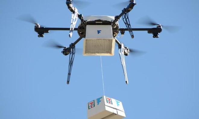 无人机将会为全社会带来了极为严重的安全隐患