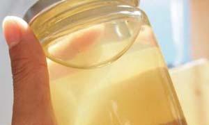 网购蜂蜜19元一罐 喝起来跟白糖水一个味道