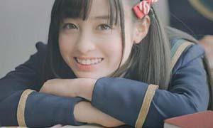 日本10大美少女 桥本环奈清纯好演技星途明亮俘获观众