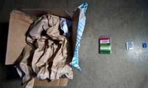 快递业迅猛生长中的问题:过度包装浪费资源问题严重
