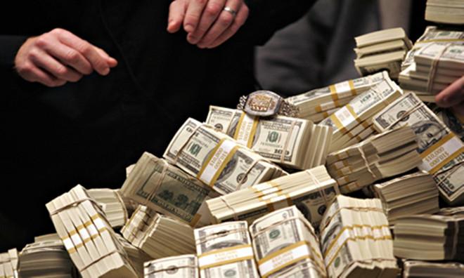 美元小幅下跌     欧元正在修复跌势