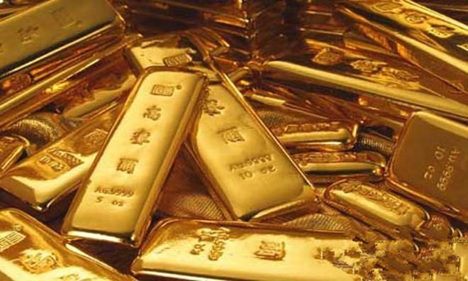 宿敌美元萎靡不振    黄金正在伺机而动