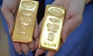 河南灵宝百亿假黄金骗贷背后:银行用老办法验黄金被骗