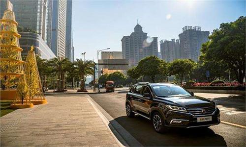 中国车企股票涨幅完胜美国