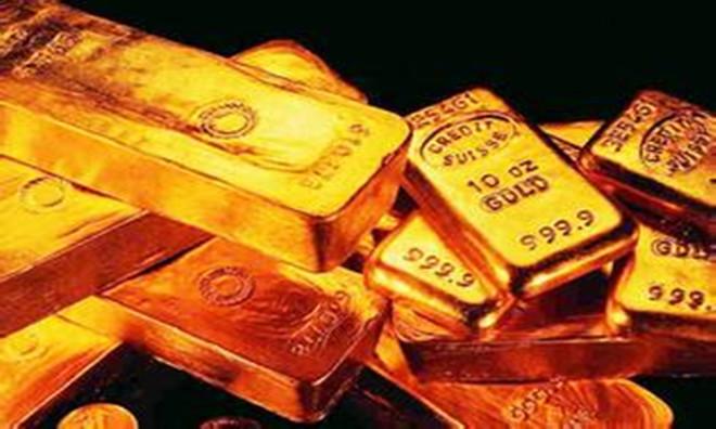 黄金期货价格上涨1.5%    报收于1251.40美元/盎司