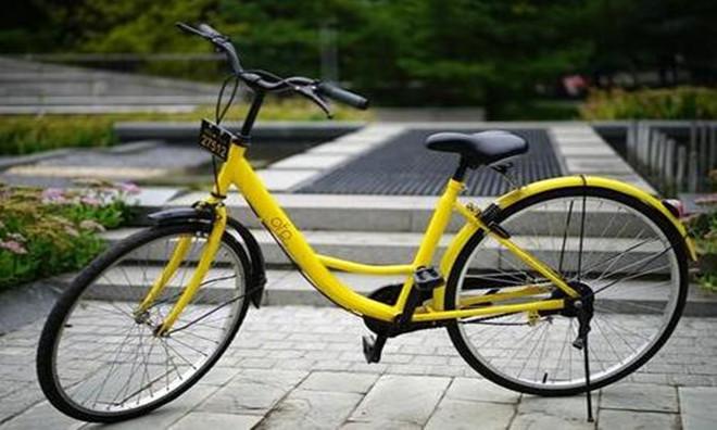 共享单车攻击中国人的道德