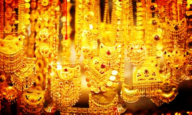 印度2月黄金进口同比增长逾82%至50吨