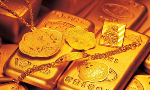 今年1月黄金和白银价格上涨    交易活动有所放缓