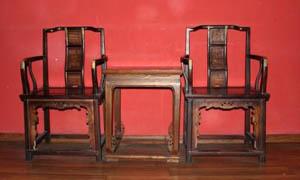 太师椅最早使用于什么朝代 太师椅有什么寓意吗