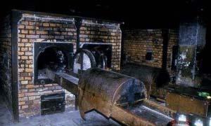 85岁老太婆殡仪馆焚化炉火化时竟爆炸 身体灵异玄机大解密