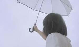 女孩撑伞从11楼跳下 女童照葫芦画瓢手持黑伞坠楼谁之过