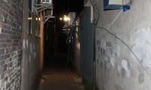 扬州螺丝结顶和无灯巷是真的吗 小编实地探访鬼宅揭秘真相