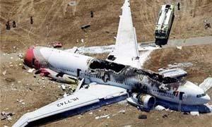 华航空难录音完整版 一段濒死男子绝望哭泣声轰动全世界