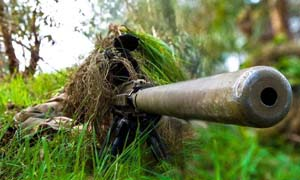 卡洛斯·海斯库克是世界第一狙击手? 揭秘世界阻击手排名内幕