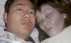 叶江年掐死妻子后肢解腌制 妻子写家暴日记揭秘苦罪