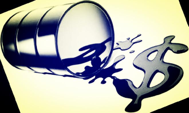 原油期货价格周二收盘下跌     连续第七个交易日走低
