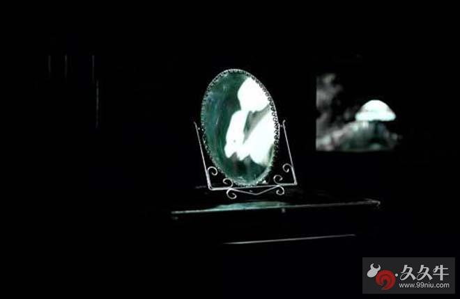 库拉树魔镜之谜