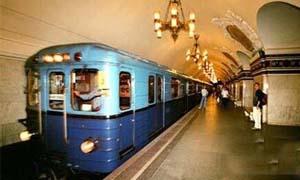 莫斯科地铁失踪案 最诡异消失案件确有其事抑或欺骗世人