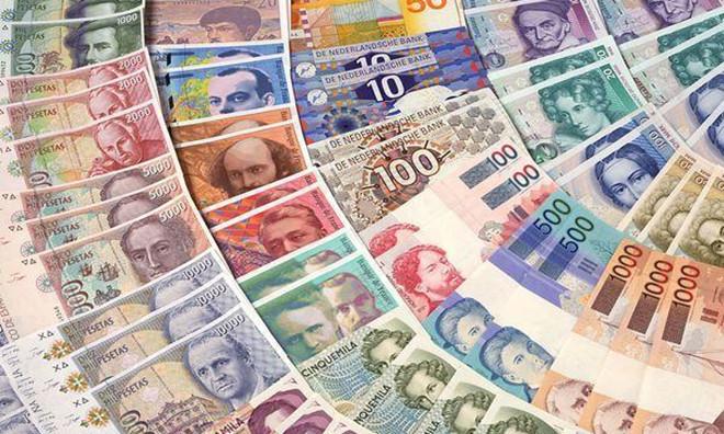 欧元兑美元在开盘后震荡走高    因候选人马克宏支持率有所增加