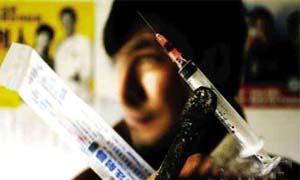 新疆艾滋病人滴血事件 无知者四处撒播恐慌谣言太缺德