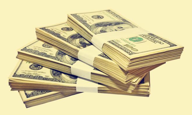 9日人民币对美元中间价下跌90点    报6.9037