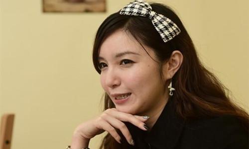 蔡郁璇她真的再婚了吗     是谣言还是确有此事