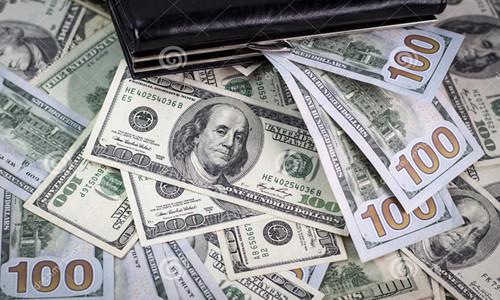 12日人民币对美元中间价上涨103点    报6.8948