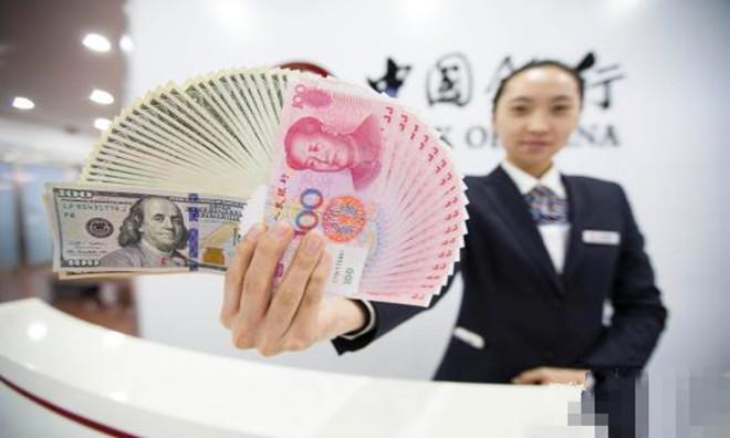 17日人民币对美元汇率中间价报6.8635      上涨155个基点