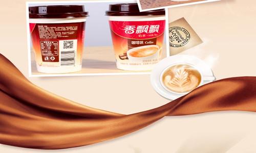奶茶品牌香飘飘被暂缓表决      上市之路再蒙阴影