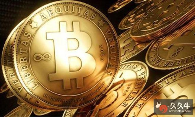 比特币价格首次突破2000美元