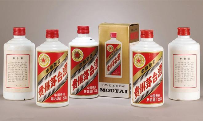 经销商囤货市场难觅茅台       白酒涨声一片短期仍将延续