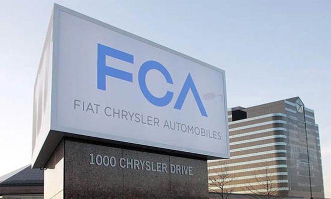 菲亚特克莱斯勒集团获批准销售2017年款柴油车