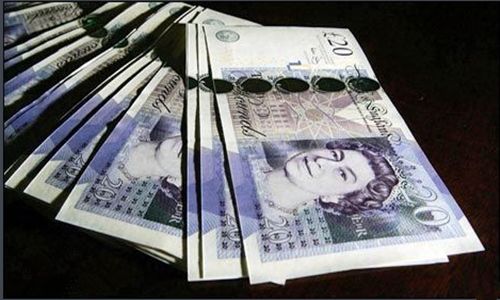 英国央行变得更加鹰派       英镑多头恐遭当头一棒