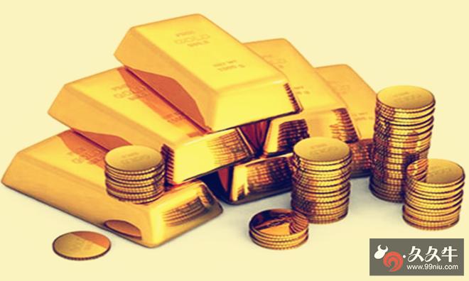 黄金在中国受到了其他奢侈品强力挑战