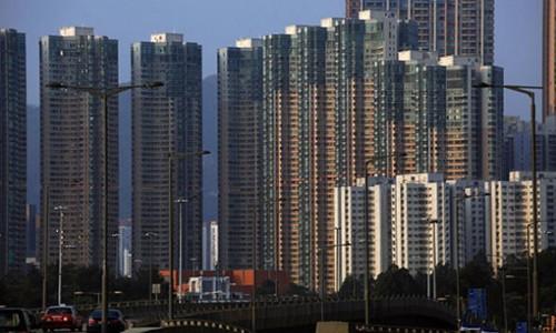 楼市去杠杆成效显著      房贷利率涨涨涨