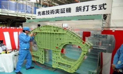 日本三菱重工放弃量产业务     因制造成本谈崩