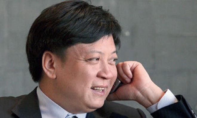 """孙宏斌正通过所有渠道替乐视网""""找钱"""""""