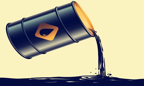 原油期货价格上涨近3%       创三周以来最高收盘价